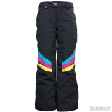 Kalhoty Spyder Thrill Tailored Fit Pants