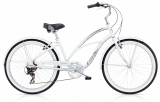 Cruiser ELECTRA  Lux 1 Men's Polished Silver
