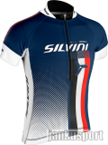 Silvini Team CD842K - Cyklo dres
