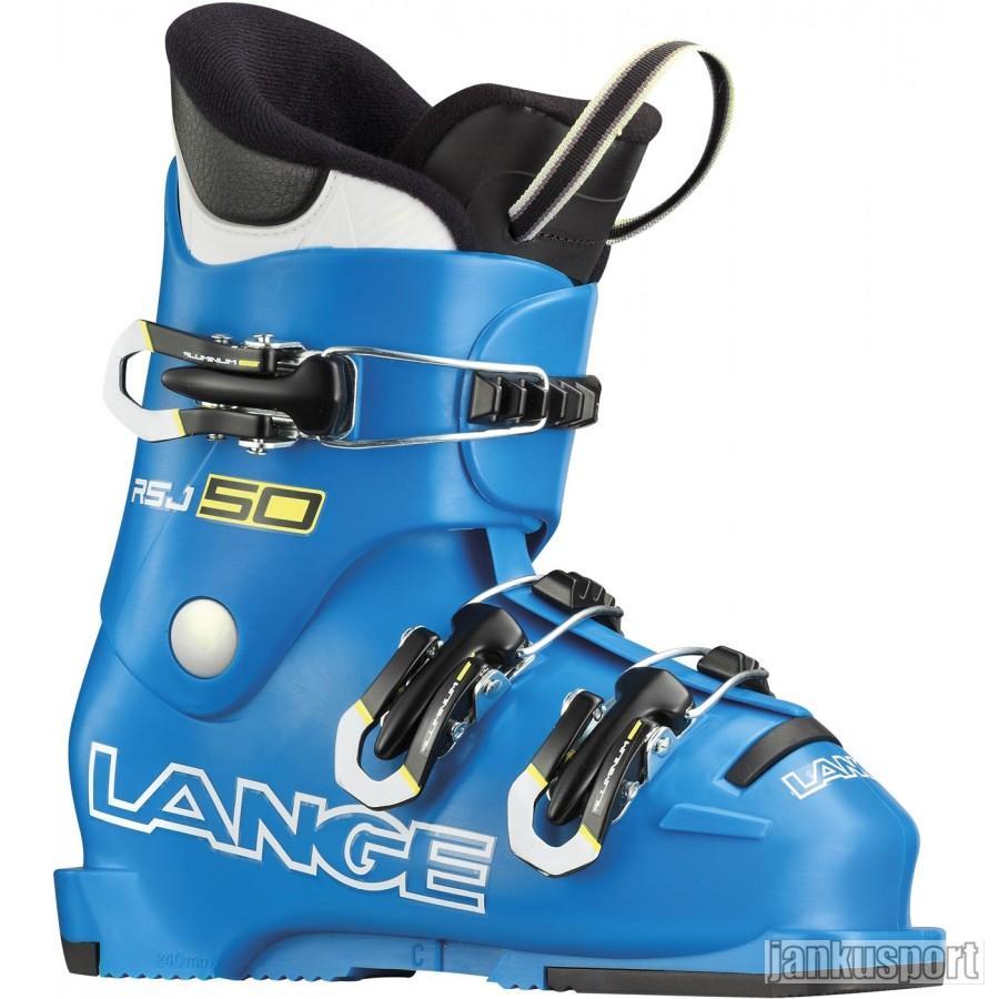 Lyžařské boty Lange rsj 50