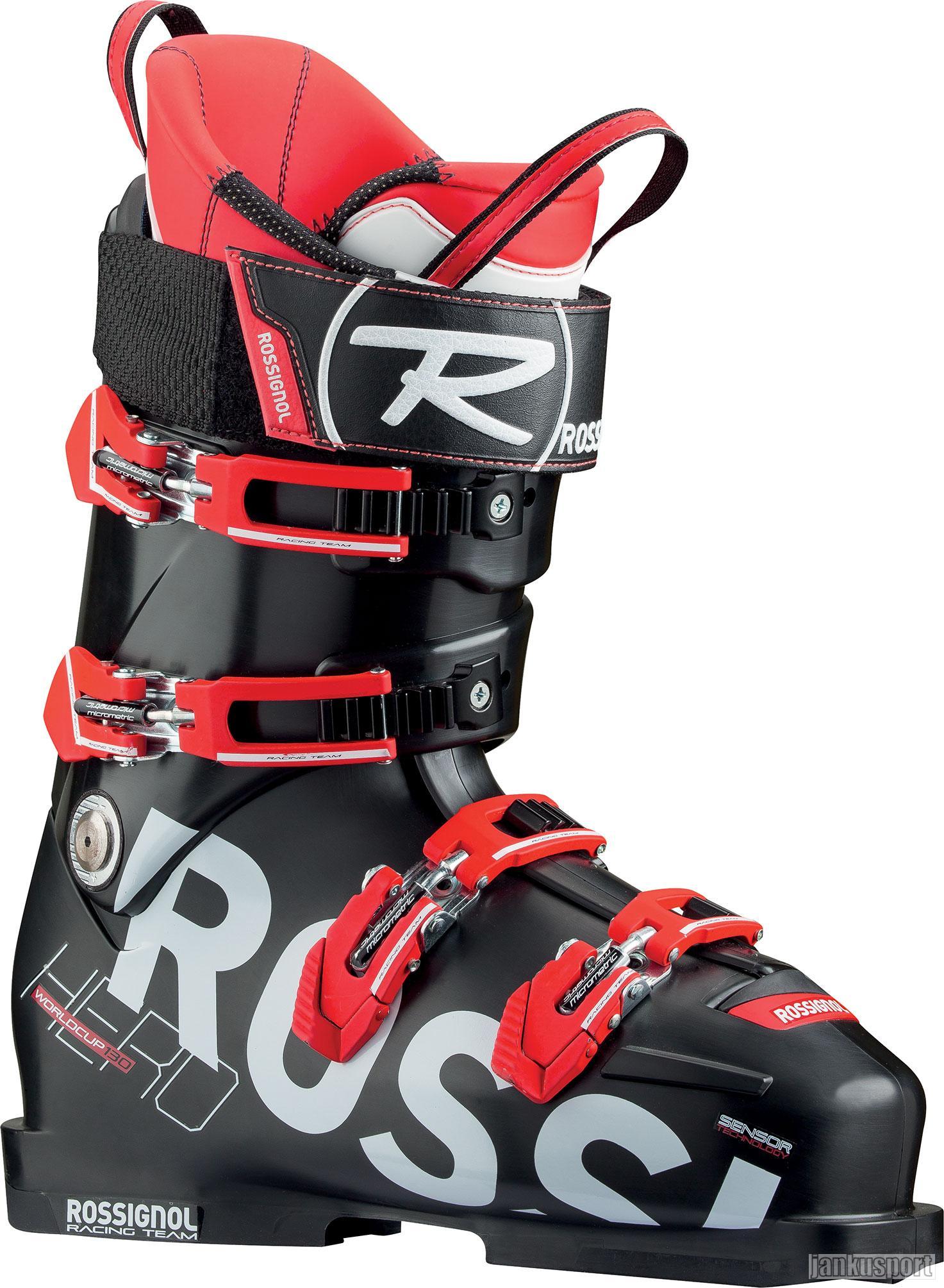Lyžařské boty Rossignol hero w.c. si 130