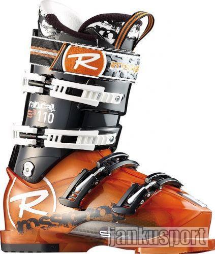 Lyžařské boty Rossignol radical sensor 3 110