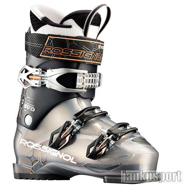 Lyžařské boty Rossignol evo sensor 80