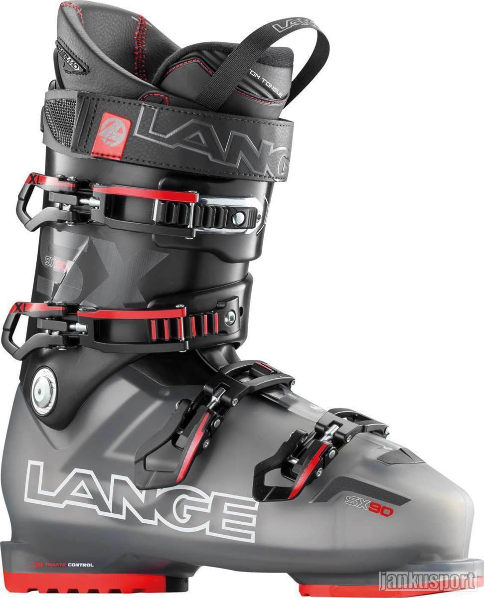 Lyžařské boty Lange sx 90