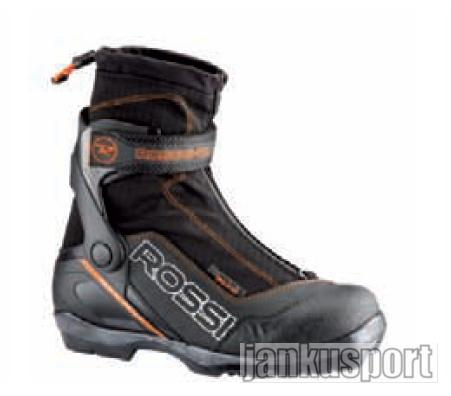Boty na běžky Rossignol bc x 10