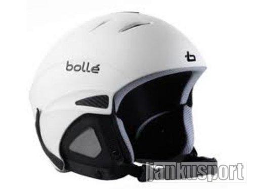 BOLLE V37SB SLIDE (Lyžařská přilba Bolle)