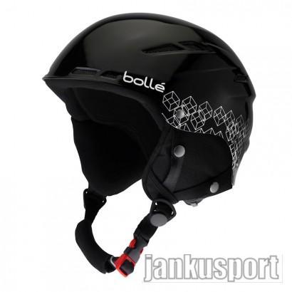 BOLLE B-RENT [T200] (Lyžařská přilba Bolle)
