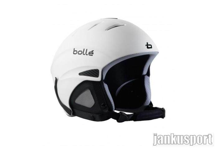 BOLLE SLIDE V37SB (Lyžařská přilba Bolle)