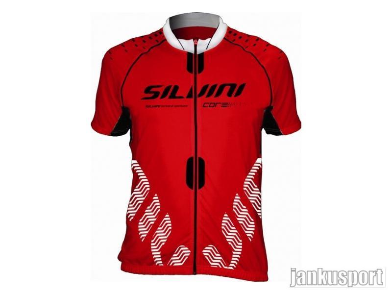 Cyklo dres Silvini Core dámský