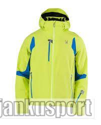 Bunda Spyder Alyeska jacket