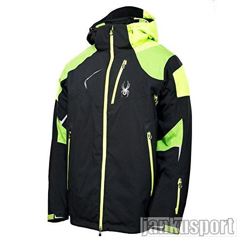Spyder Leader Jacket vel XL