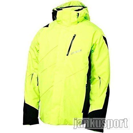 Bunda Spyder Chambers Jacket