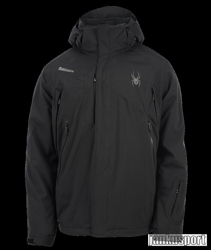 Bunda Spyder Rival Jacket