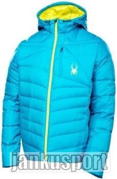 Bunda Spyder Dolomite Hoody jacket