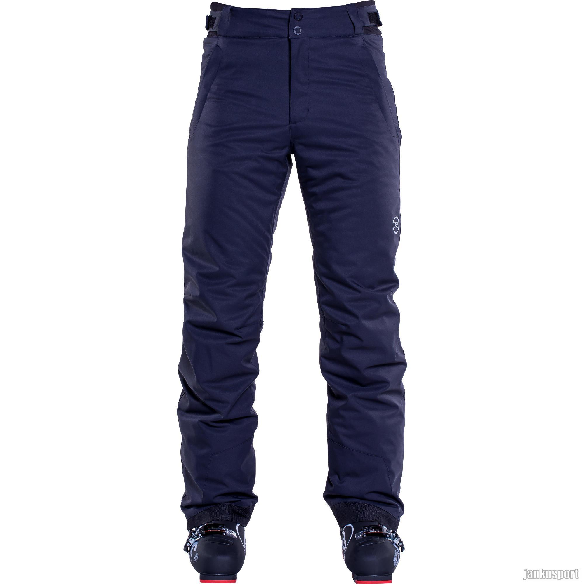 Lyžařské kalhoty Rossignol Velocity pant