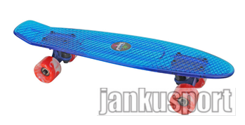 d75d2807f Tempish Buffy Star Blue - Pennyboard