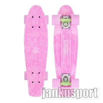 Penny board Tempish Silic pink