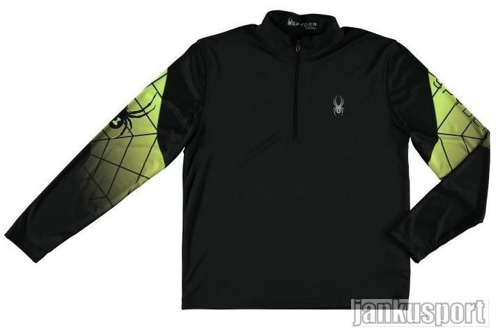 Spyder Webstrong dry T-neck - XL
