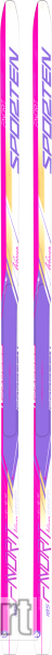 Sporten Favorit W - hladké - Běžecké lyže (Běžecké lyže Sporten)