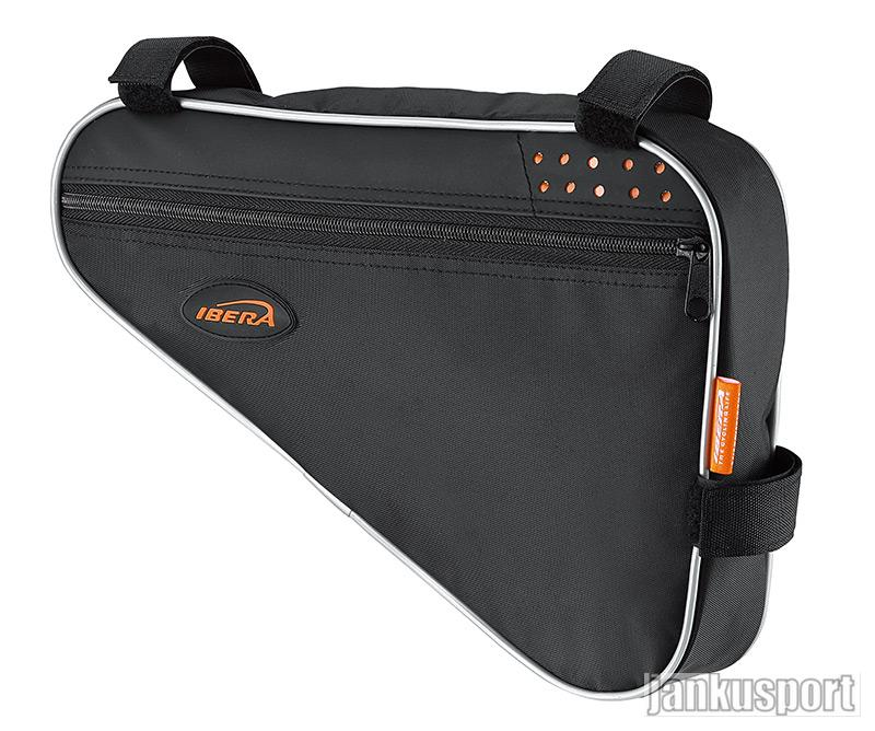 Ibera Triangle Frame Bag - Brašna do rámu