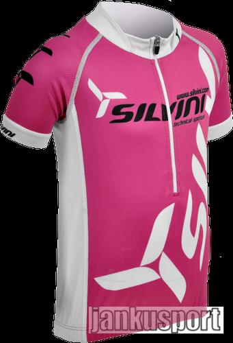 Cyklo dres Silvini Team
