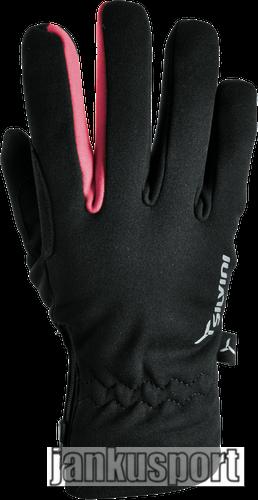 Silvini Trelca - Cyklistické rukavice (Cyklistické rukavice Silvini)