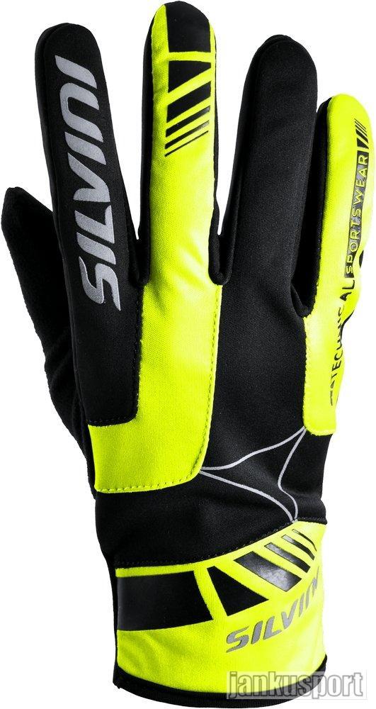 Silvini Contu - Cyklistické rukavice (Cyklistické rukavice Silvini)