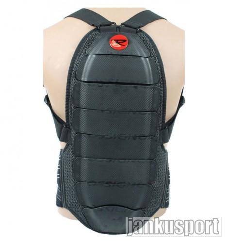Rossignol Back Protection SR 7 sp vel. M-L