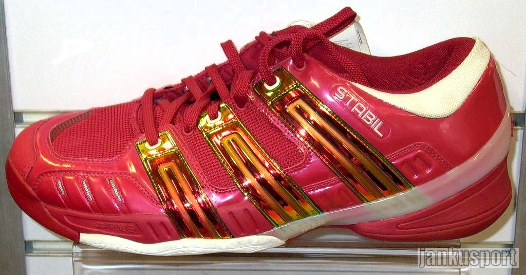 Adidas Stabil 5 - sportovní obuv a232759267