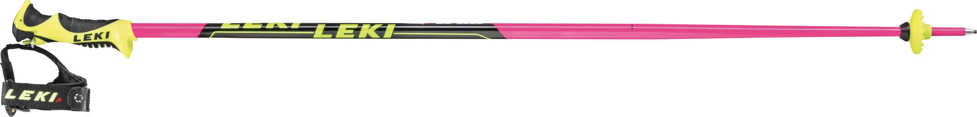HOLE WC LITE SL TR-S NEONPINK | BLACK-WHITE-NEON YELLOW