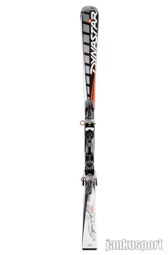 Dynastar Speed 68 Xpress (DA2IZ02) - 142 cm