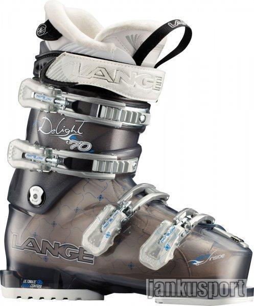 Lyžařské boty Lange delight 70
