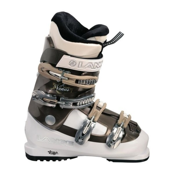 Lyžařské boty Lange venus 7