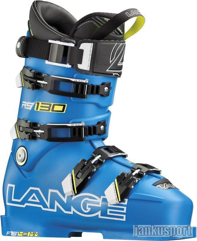 Lyžařské boty Lange rs 130