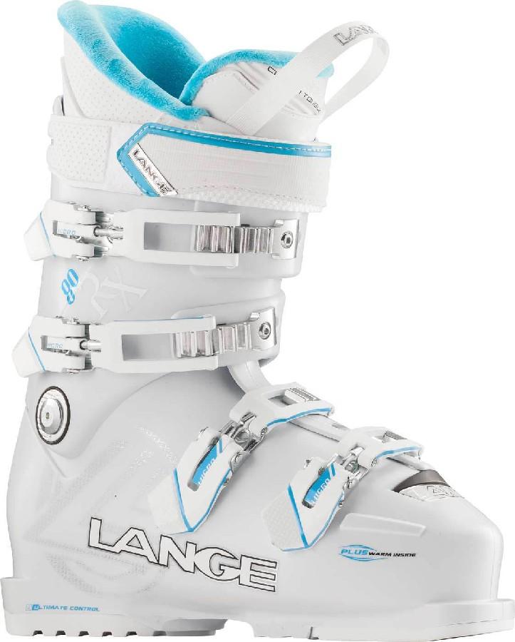 Lyžařské boty Lange rx 80 w