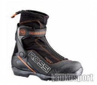 Rossignol BC X10 - Boty na běžky empty b554491693