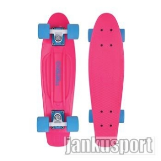 Tempish Buffy 2017 pink - Pennyboard