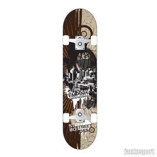 Tempish Street Boss-B - Skateboard