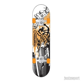 Tempish Street Boss-A - Skateboard
