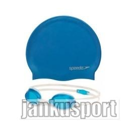 Speedo Jet junior swim set 6-14 let - Plavecké brýle