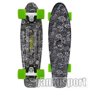 Tempish Buffy Wham - Pennyboard