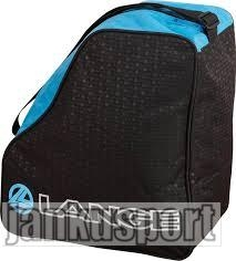 Lange Eco Boot Bag Blue Vak na boty