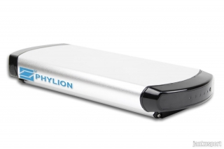 Repas Phylion Walle3 36V