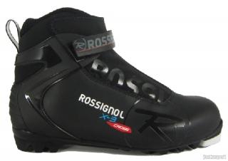 Rossignol XC3 Cross - Boty na běžky empty 759abe6653