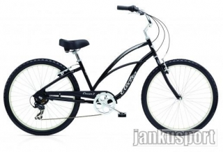 ELECTRA Cruiser 7D Ladies' Black
