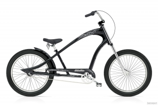 ELECTRA Cruiser Attitude - Ghostrider 3i Men's
