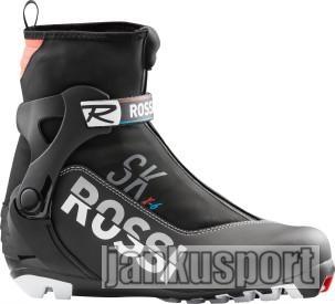 Rossignol X-6 Skate XC- Boty na běžky empty 4796889660