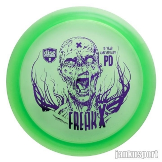 Discmania 10 Year Anniversary PD