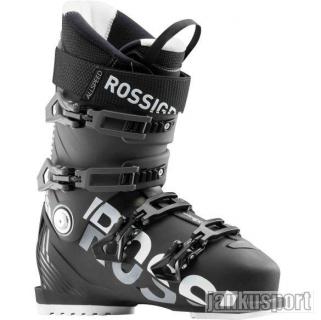 2f5d50d4b51 Rossignol Allspeed 80 black - Lyžařské boty empty