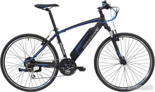 "Maxbike E-Cross 700C 28""/ 14 Ah, model 2019 - Elektrokolo"